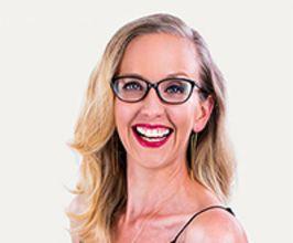 Alexandra Jamieson Speaker Agent