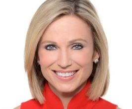 Amy Robach Speaker Agent