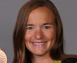 Melissa Stockwell Speaker Agent