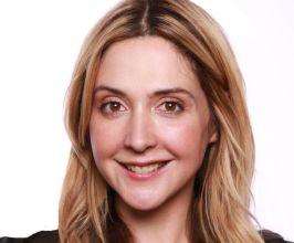 Alexia Tsotsis Speaker Agent