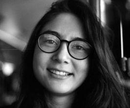 Erika Cheung Speaker Agent
