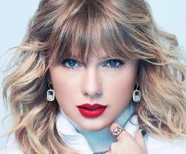 Taylor Swift Speaker Agent