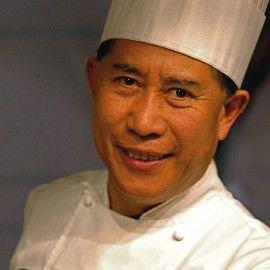 Martin Yan Headshot