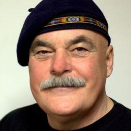 Bob Abrames Headshot