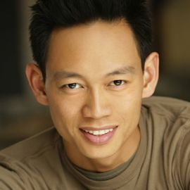Roddy Chong Headshot