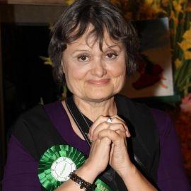 Diane Dupuy Headshot