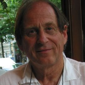 Prof. Dr. Salomon Kroonenberg Headshot