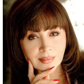 Ava Cadell Headshot