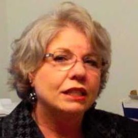 Peggy Grall Headshot