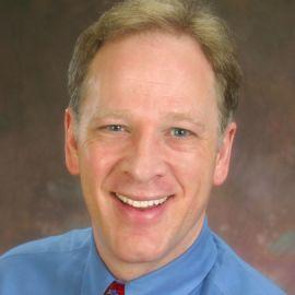 Bill Stainton Headshot