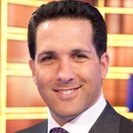 Adam Schefter Headshot