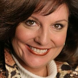 Susan Wilson Solovic Headshot