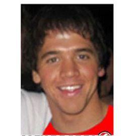 Joey Bradford Headshot