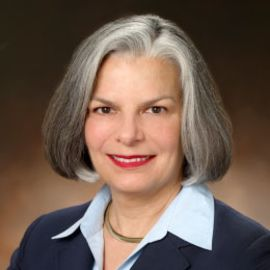 Julie Gerberding, MD Headshot