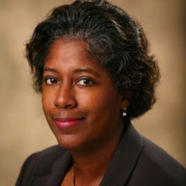 Dr. Elaina George Headshot
