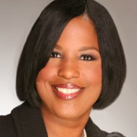 Roslyn M. Brock Headshot