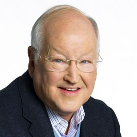 Dr. James B. Maas Headshot