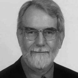 Jerry Mills Headshot