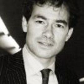 Robert De Wilde Headshot