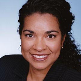 Mercedes Ramirez Johnson Headshot
