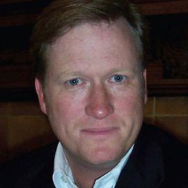 Bryan Burrough Headshot