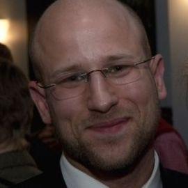 Greg Epstein Headshot