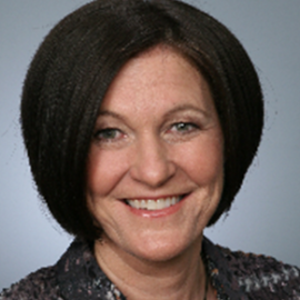 Jean Johnson Headshot