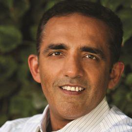 Ranjay Gulati Headshot