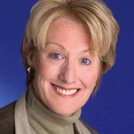 Anne Mulcahy Headshot