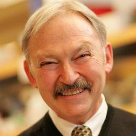 Dr. Max Cynader Headshot