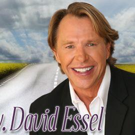 David Essel Headshot