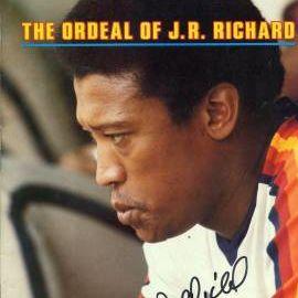 JR Richard Headshot