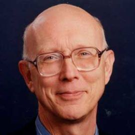 George Whitesides Headshot