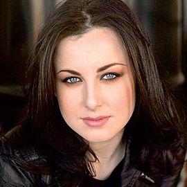 Carly Smithson Headshot