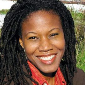 Majora Carter Headshot