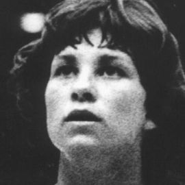 Carol Blazejowski Headshot