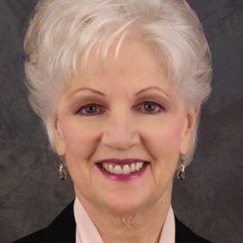 Lillian Bjorseth Headshot
