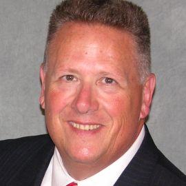 Michael Roby Headshot