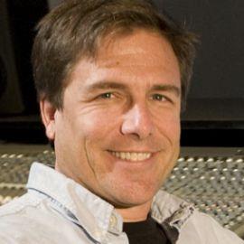 Jim Louderback Headshot