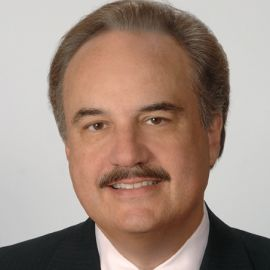 Larry Merlo Headshot