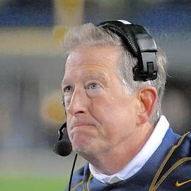 Bill Stewart Headshot