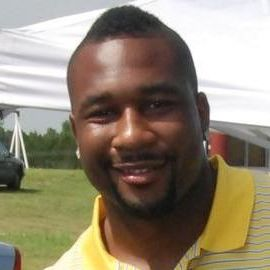Marcus Spears Headshot