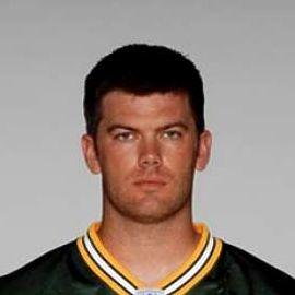 Mason Crosby Headshot