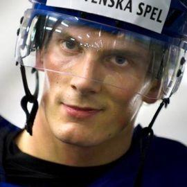 Loui Eriksson Headshot