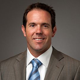Brian Griese Headshot
