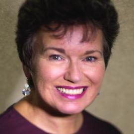 Patricia Aburdene Headshot