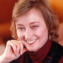 Dr. Deborah Tannen Headshot