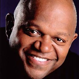 Charles S. Dutton Headshot