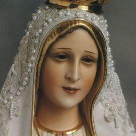 Fatima Headshot