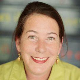 Martha Foose Headshot